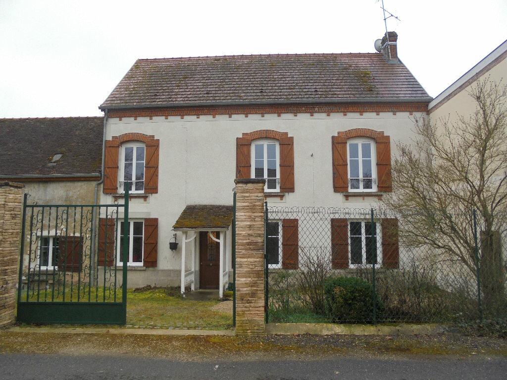 Achat Maison 5 pièces à Mareuil-en-Brie - vignette-1