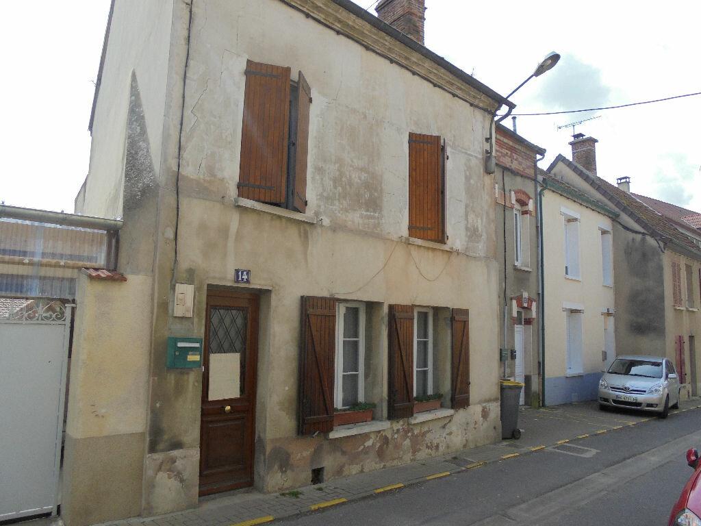 Achat Maison 6 pièces à Dormans - vignette-1