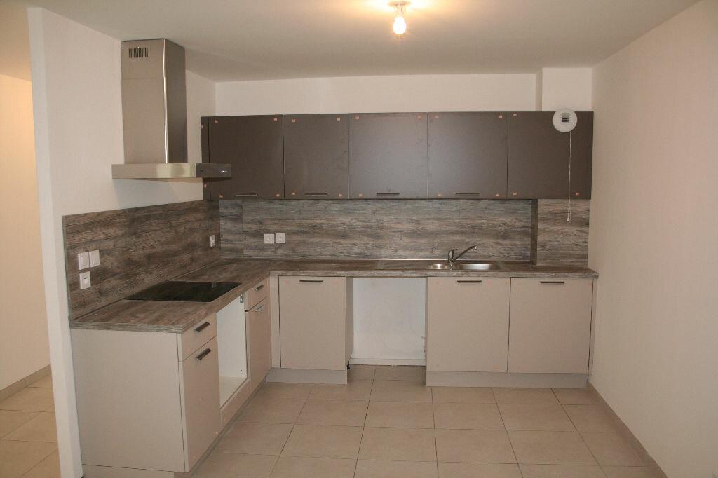 Location Appartement 3 pièces à Épernay - vignette-1