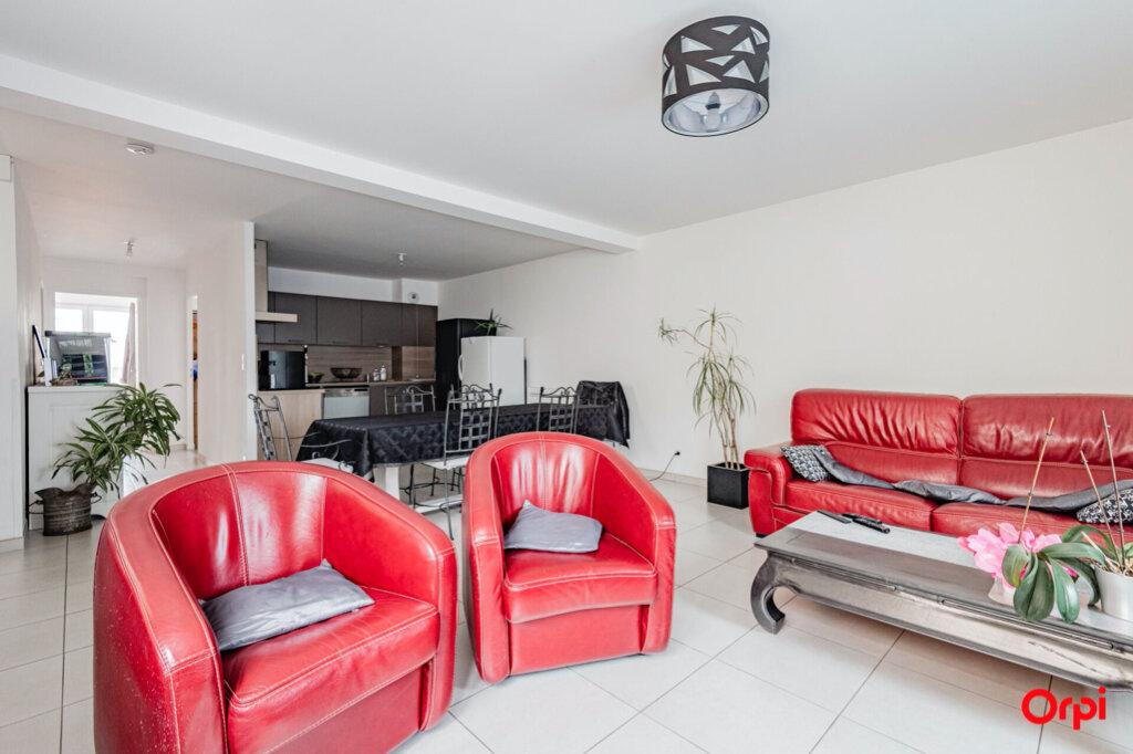 Location Appartement 4 pièces à Épernay - vignette-1