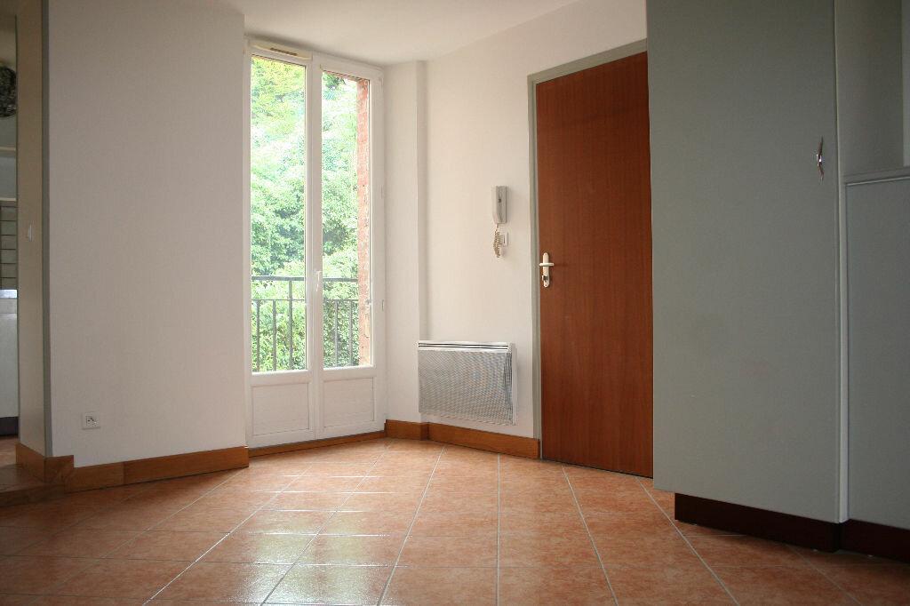 Location Appartement 2 pièces à Épernay - vignette-1