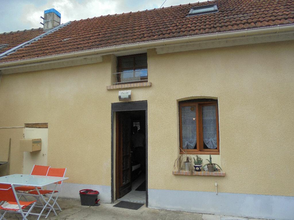 Achat Maison 3 pièces à Vinay - vignette-1