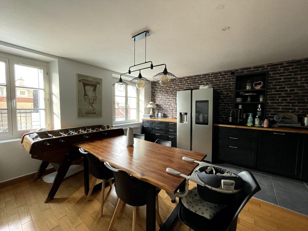 Achat Appartement 4 pièces à Épernay - vignette-6