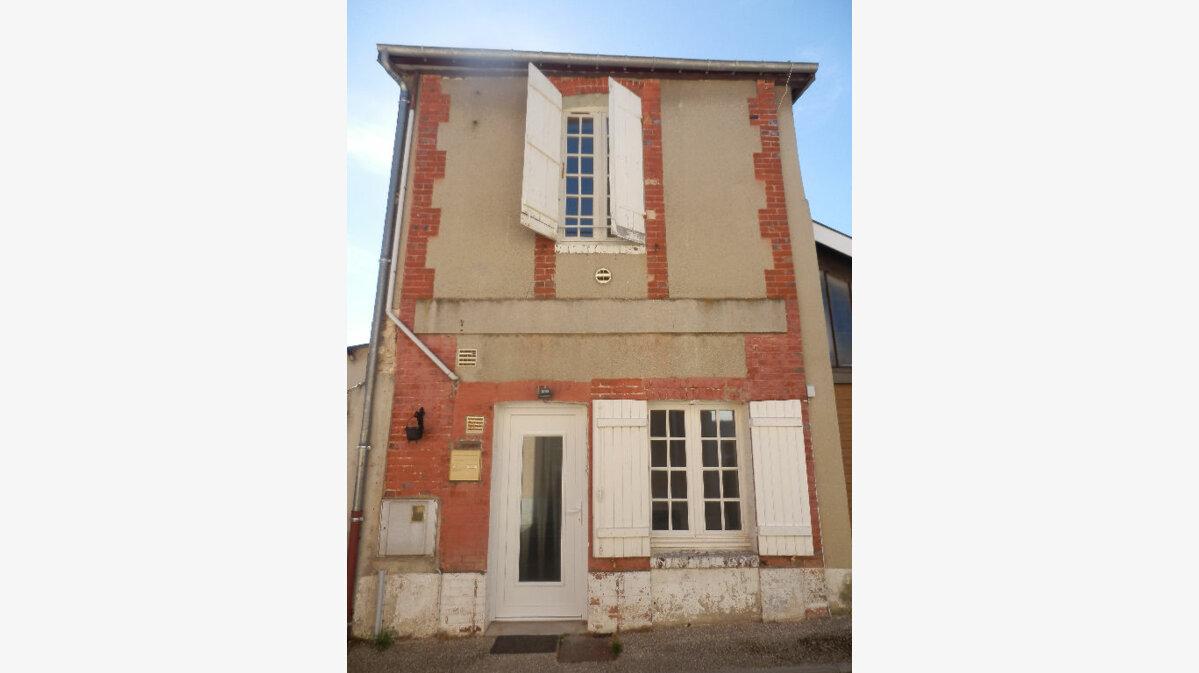Achat Maison 5 pièces à Avenay-Val-d'Or - vignette-1