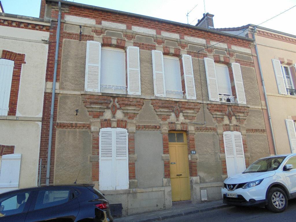 Achat Immeuble  à Épernay - vignette-1