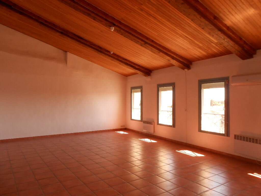 Achat Appartement 4 pièces à Rivesaltes - vignette-1
