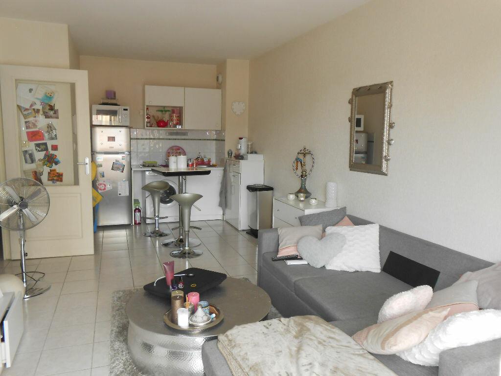 Achat Appartement 2 pièces à Perpignan - vignette-2