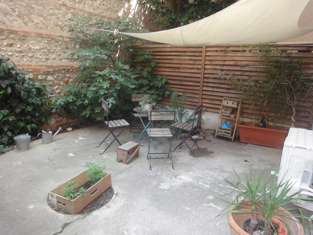Achat Appartement 2 pièces à Perpignan - vignette-9