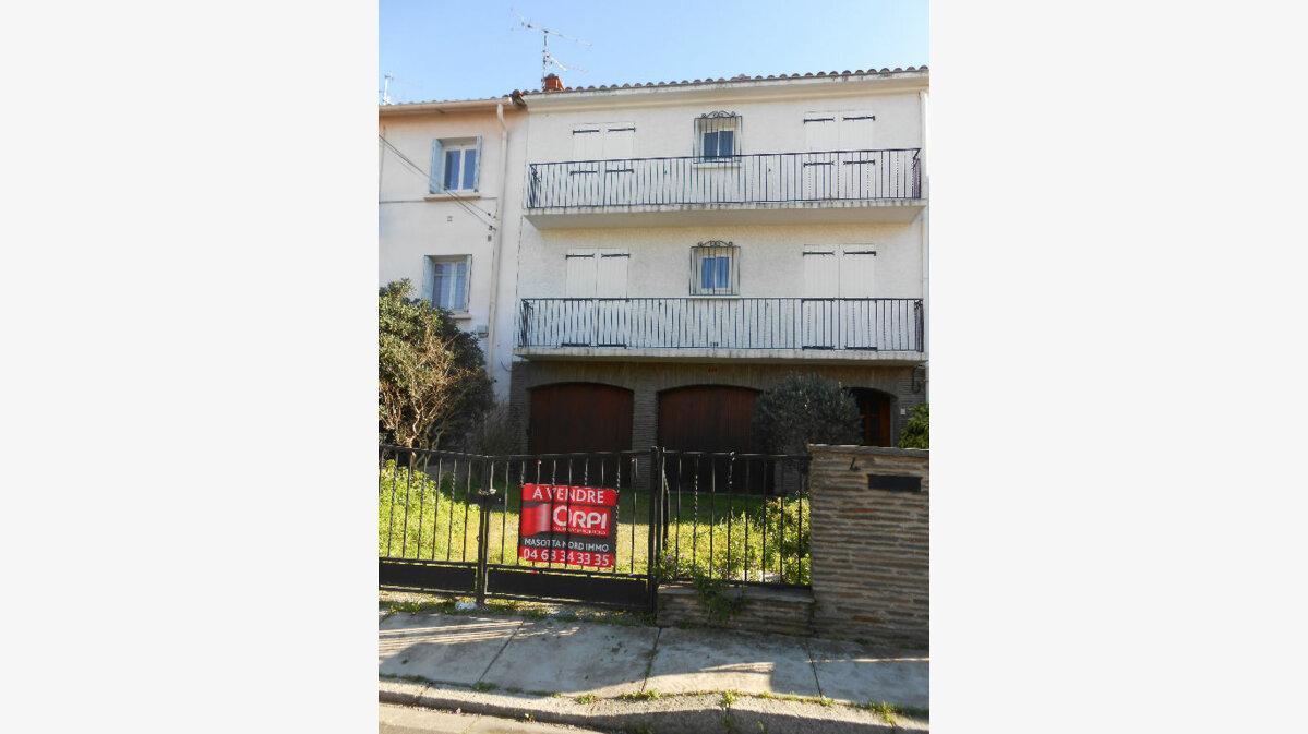 Achat Maison 6 pièces à Perpignan - vignette-1