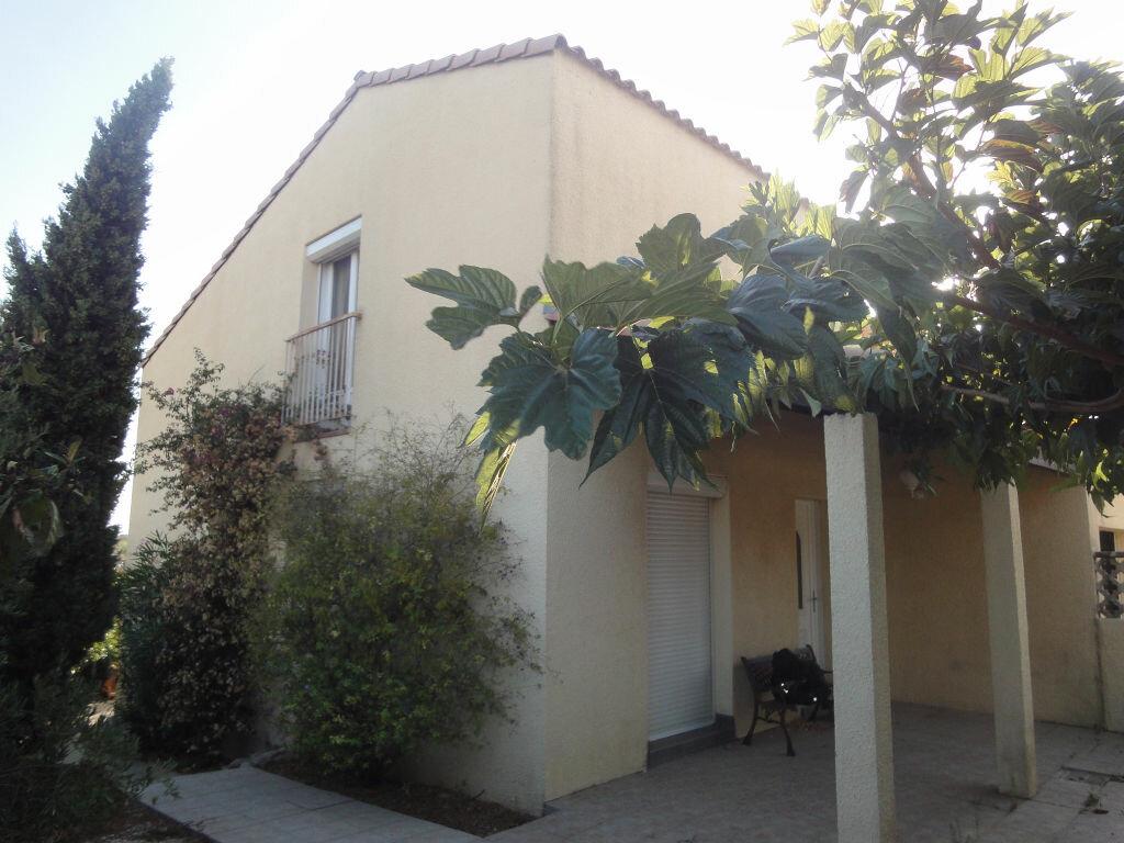 Achat Maison 4 pièces à Canet-en-Roussillon - vignette-1