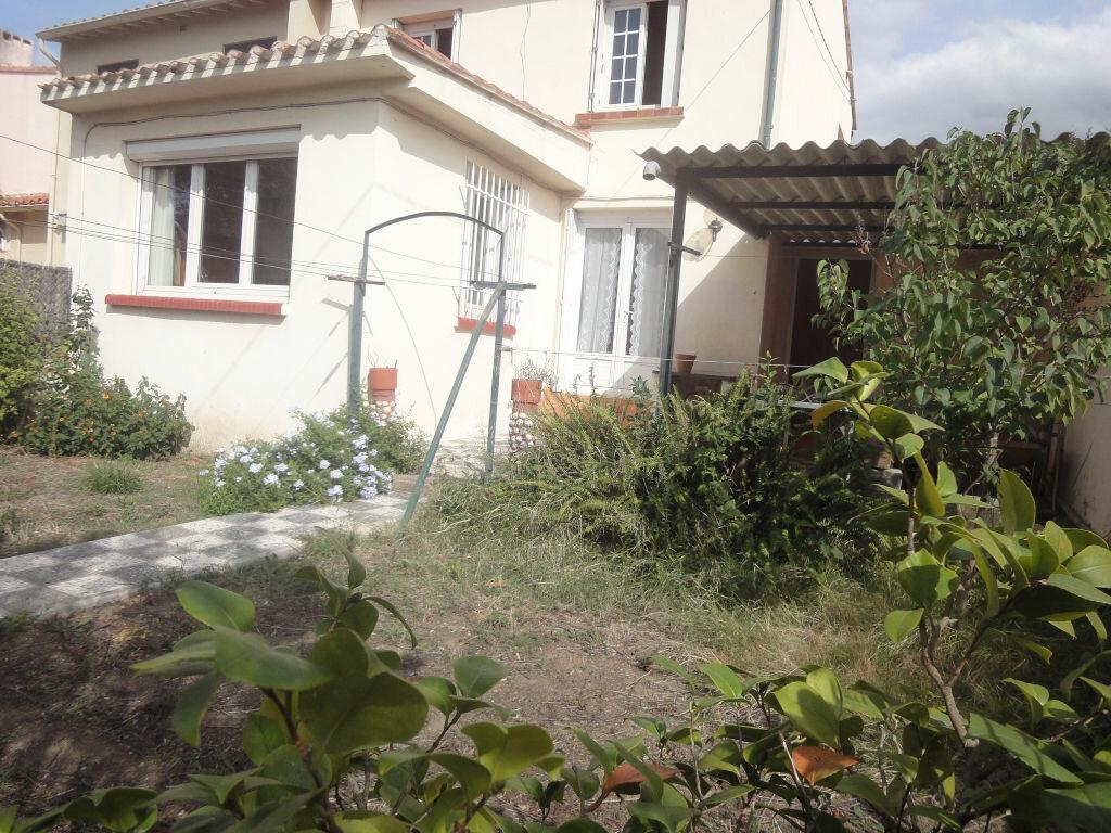 Achat Maison 5 pièces à Cabestany - vignette-1