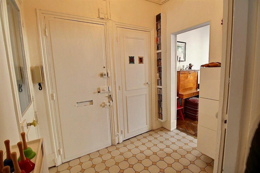 Achat Appartement 3 pièces à Paris 17 - vignette-7