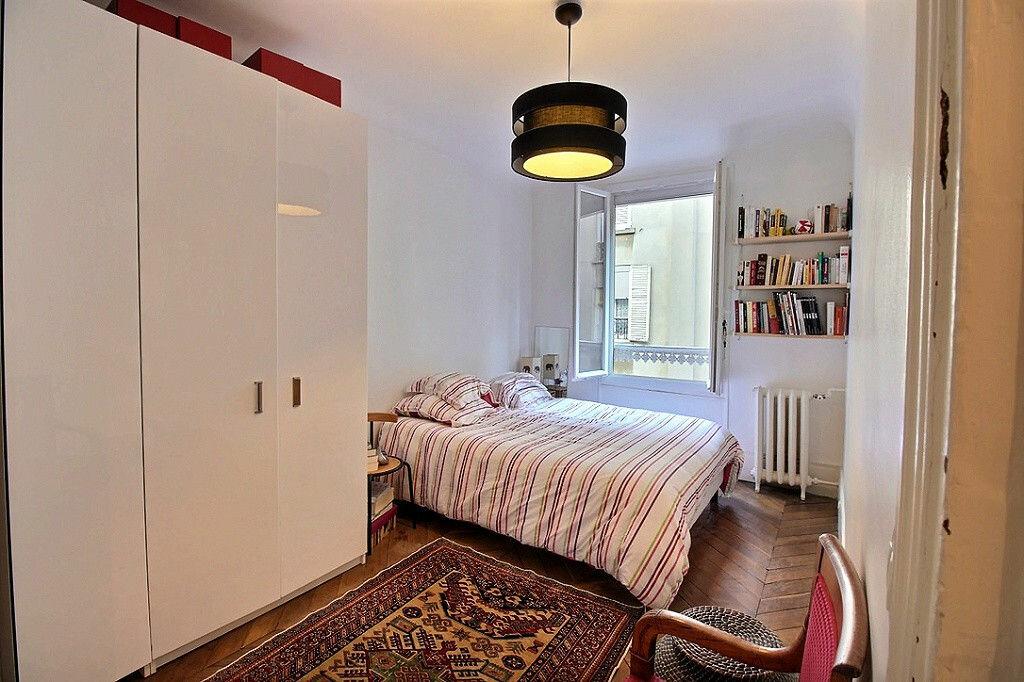 Achat Appartement 3 pièces à Paris 17 - vignette-8