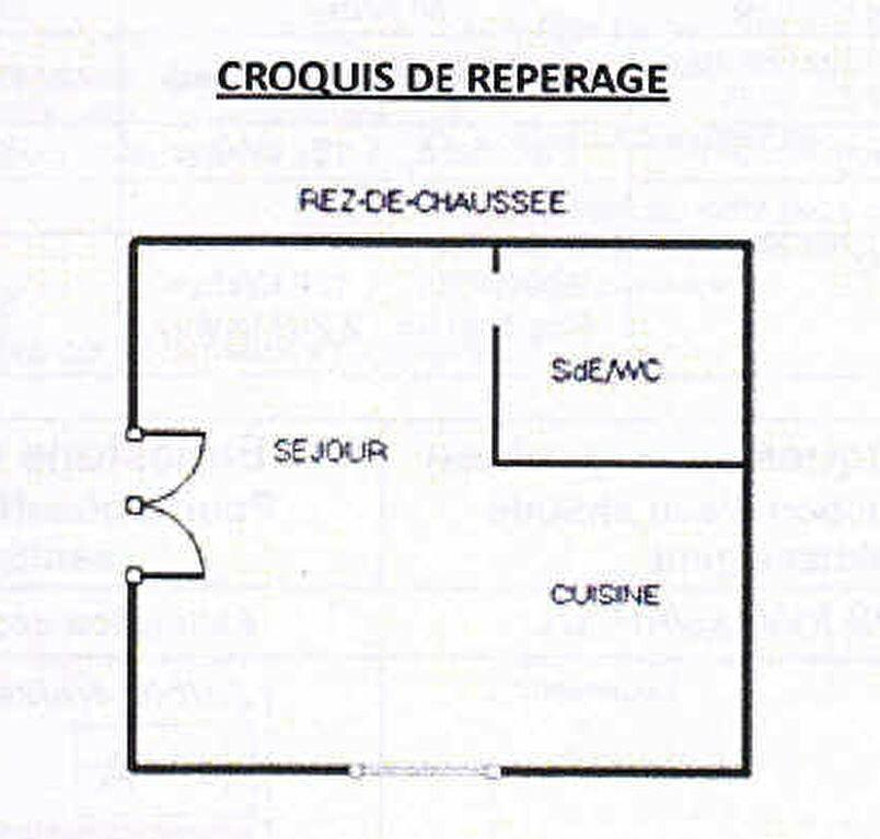 Achat Appartement 1 pièce à Asnières-sur-Seine - vignette-1
