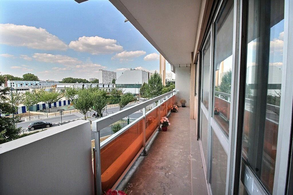 Achat Appartement 2 pièces à Clichy - vignette-1