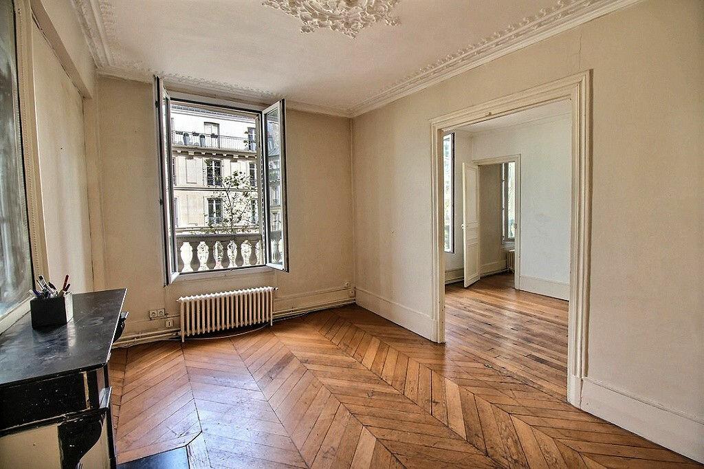 Achat Appartement 5 pièces à Paris 17 - vignette-1
