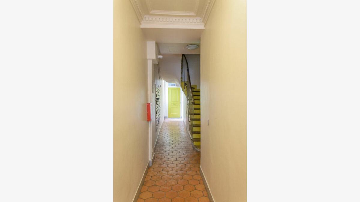 Achat Appartement 1 pièce à Paris 18 - vignette-3