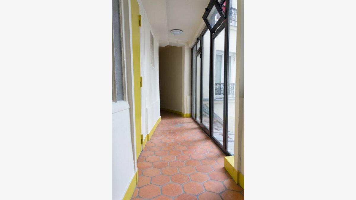 Achat Appartement 1 pièce à Paris 18 - vignette-4