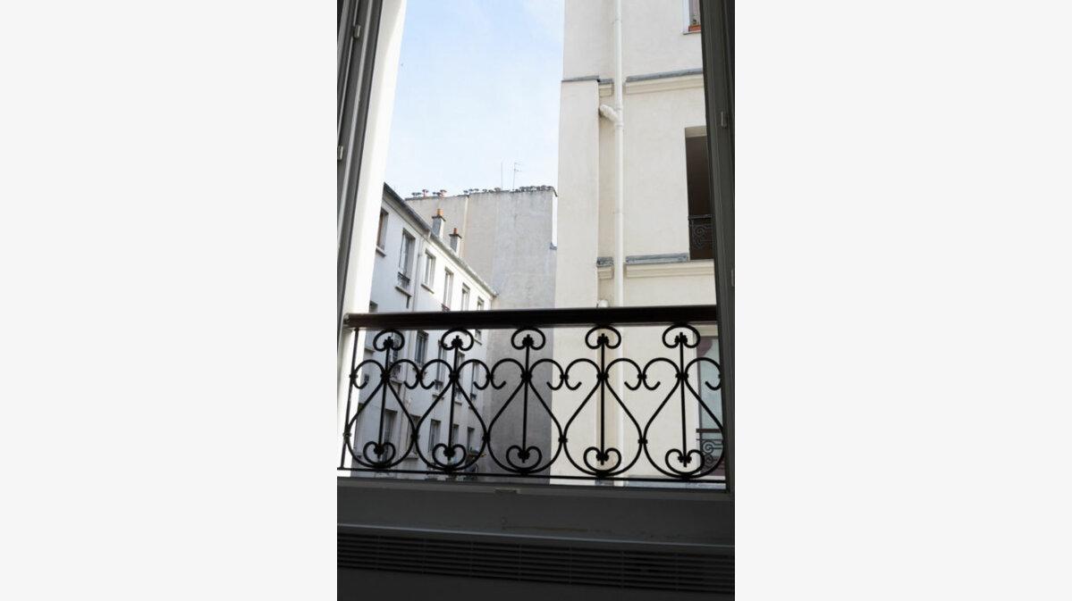 Achat Appartement 1 pièce à Paris 18 - vignette-8