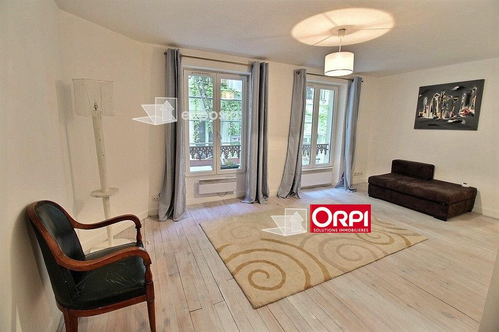 Achat Appartement 4 pièces à Paris 18 - vignette-1