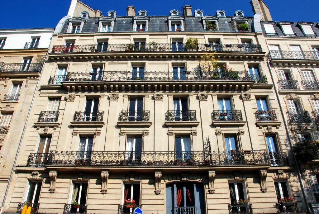 Achat Appartement 5 pièces à Paris 18 - vignette-1