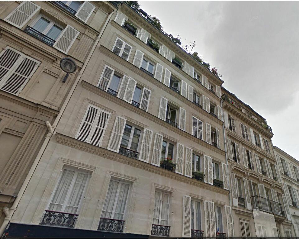 Achat Appartement 1 pièce à Paris 9 - vignette-7