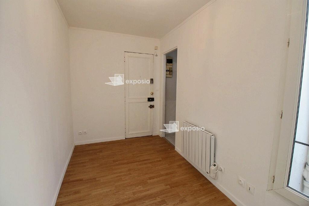 Achat Appartement 1 pièce à Paris 17 - vignette-2