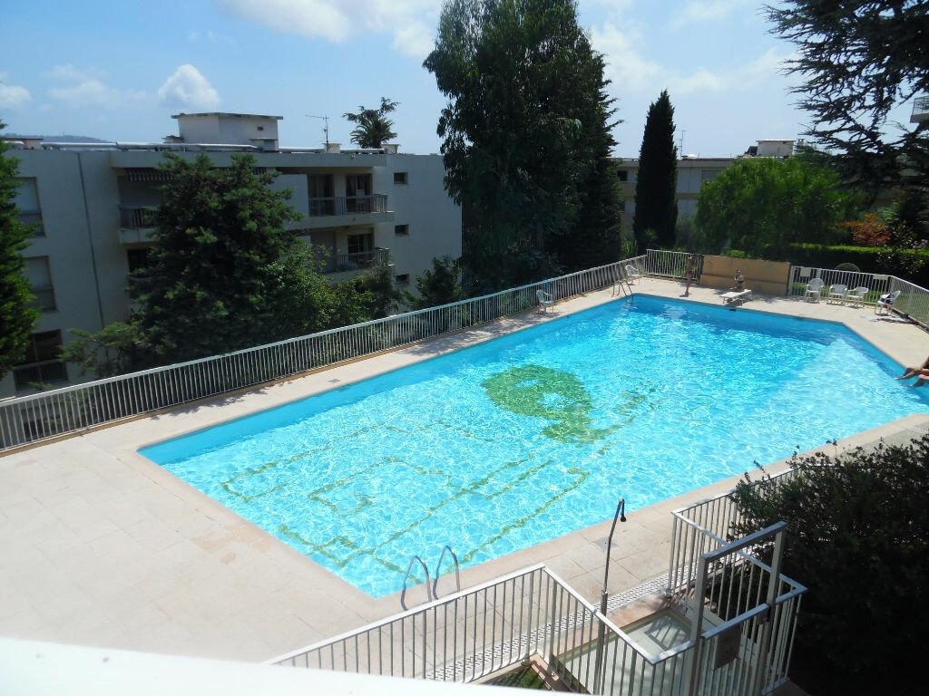 Achat Appartement 2 pièces à Nice - vignette-4