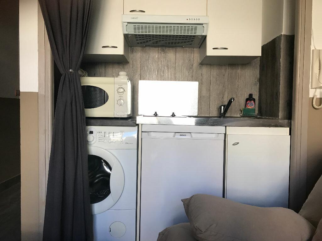 Location Appartement 1 pièce à Nice - vignette-2