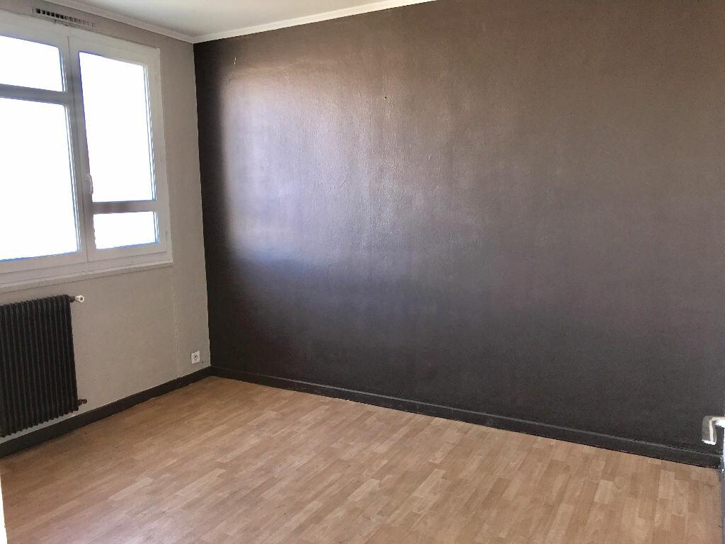 Achat Appartement 2 pièces à Marseille 10 - vignette-1