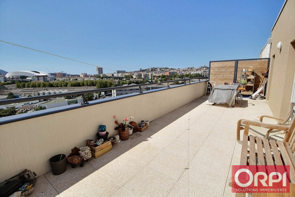 Achat Appartement 4 pièces à Marseille 10 - vignette-2