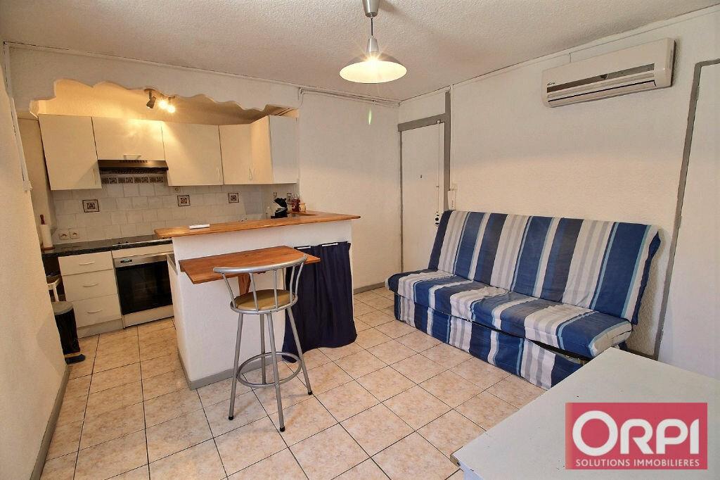 Achat Appartement 2 pièces à Marseille 11 - vignette-1
