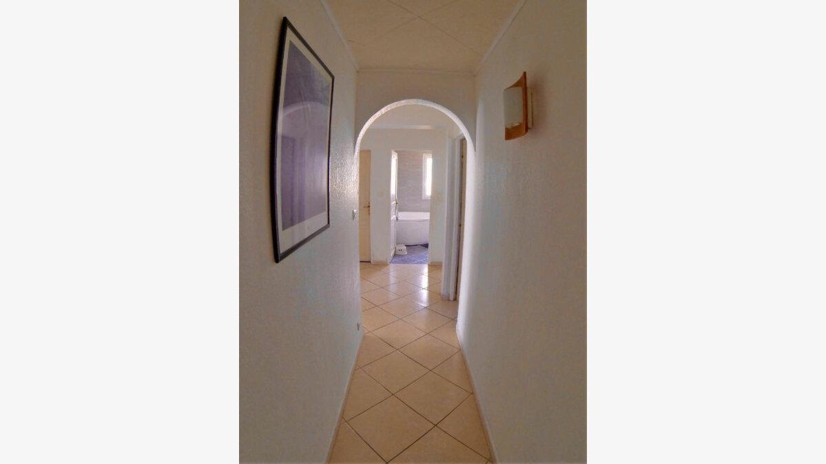 Achat Appartement 5 pièces à Hyères - vignette-9