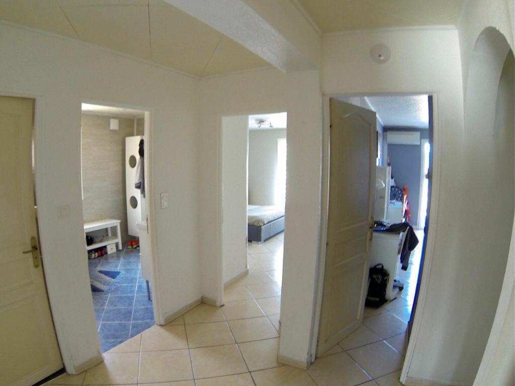 Achat Appartement 5 pièces à Hyères - vignette-10