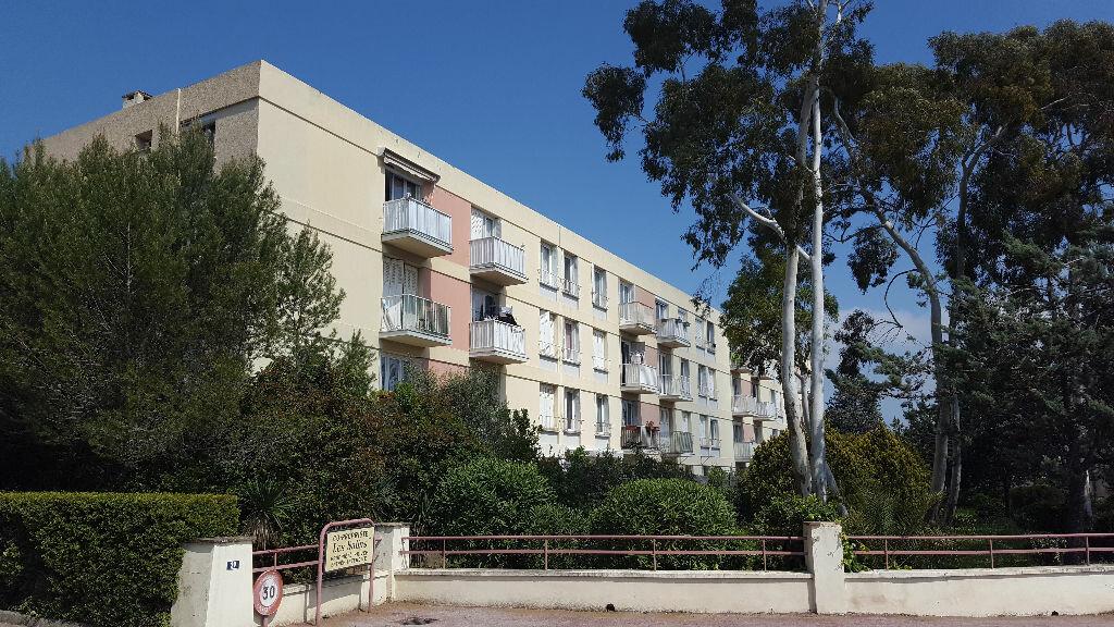Achat Appartement 3 pièces à Hyères - vignette-1