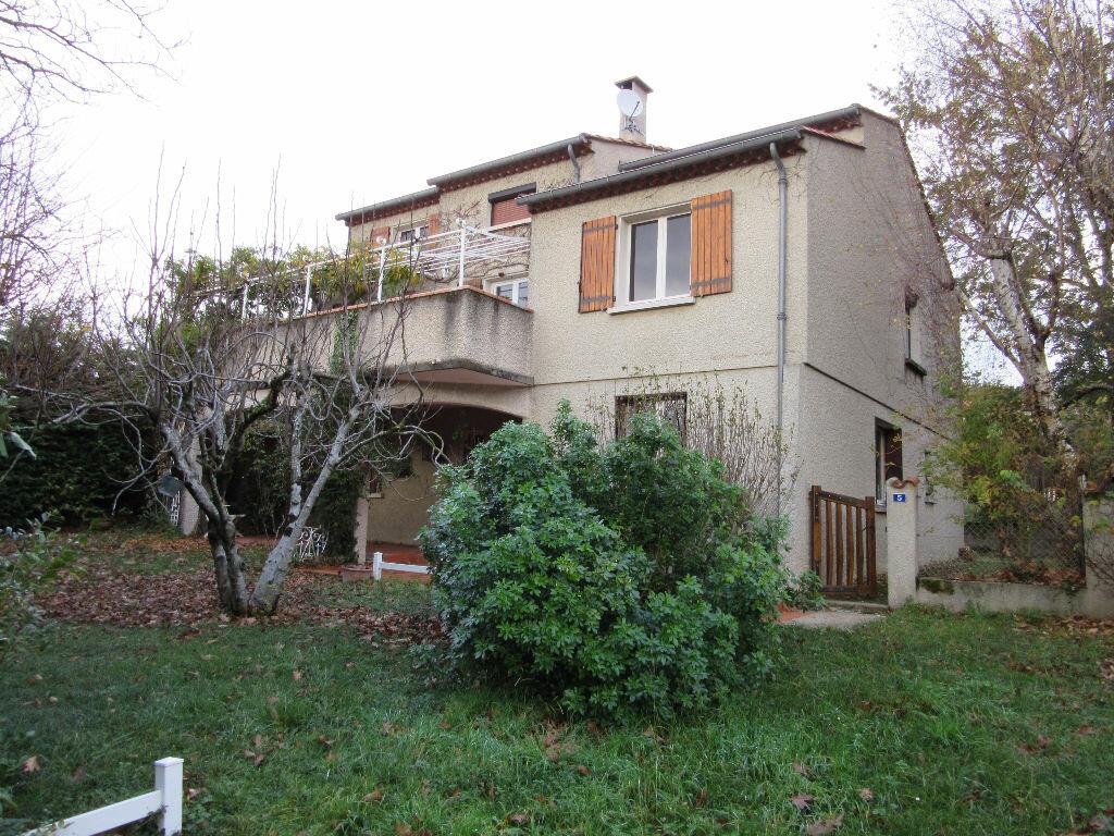 Achat Maison 7 pièces à Pont-de-Larn - vignette-1