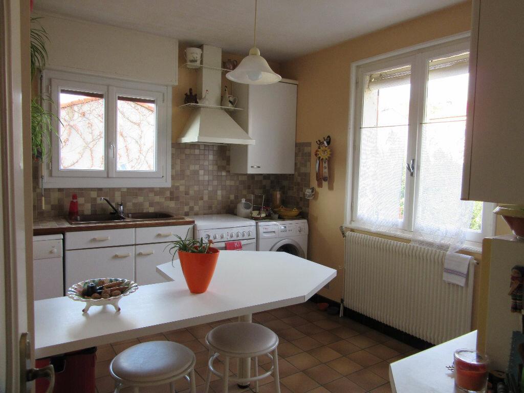 Achat Maison 7 pièces à Pont-de-Larn - vignette-2