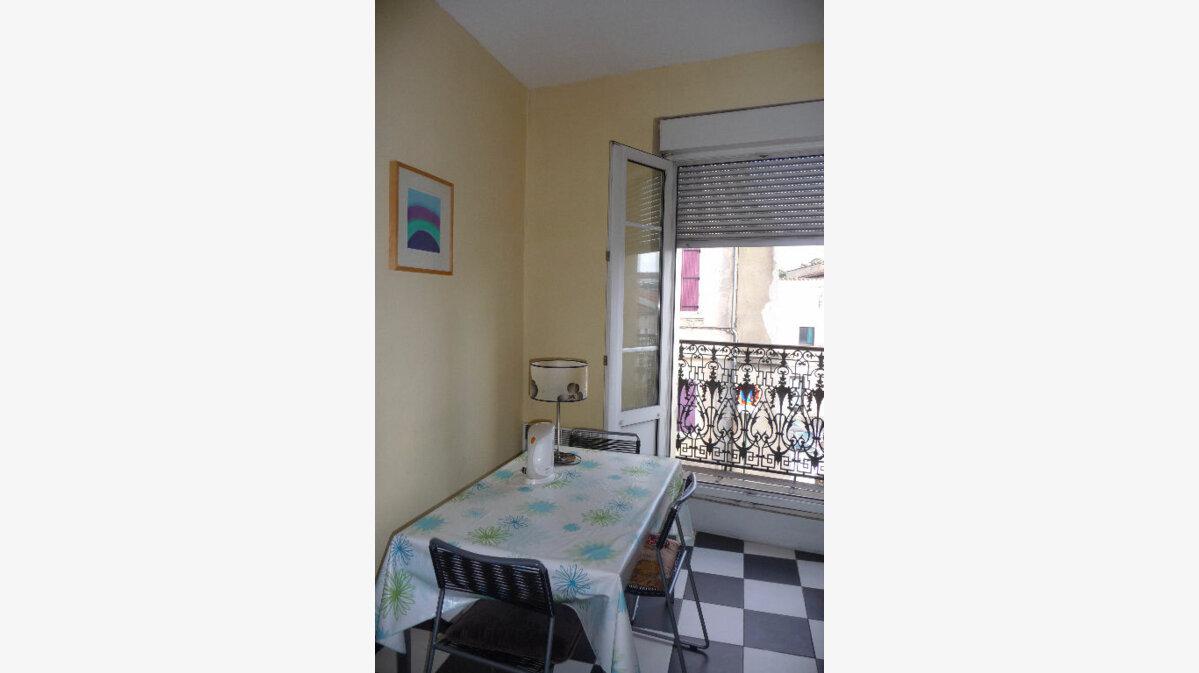 Location Appartement 2 pièces à Castres - vignette-4
