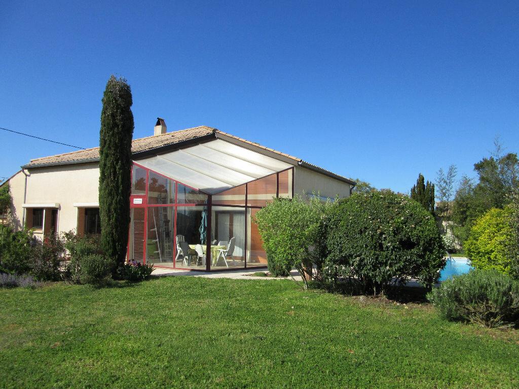 Achat Maison 7 pièces à Viviers-lès-Montagnes - vignette-1