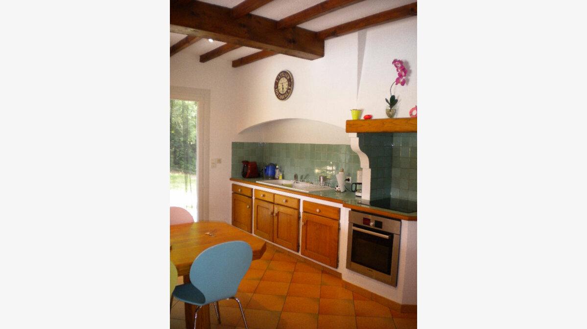 Location Maison 7 pièces à Castres - vignette-3
