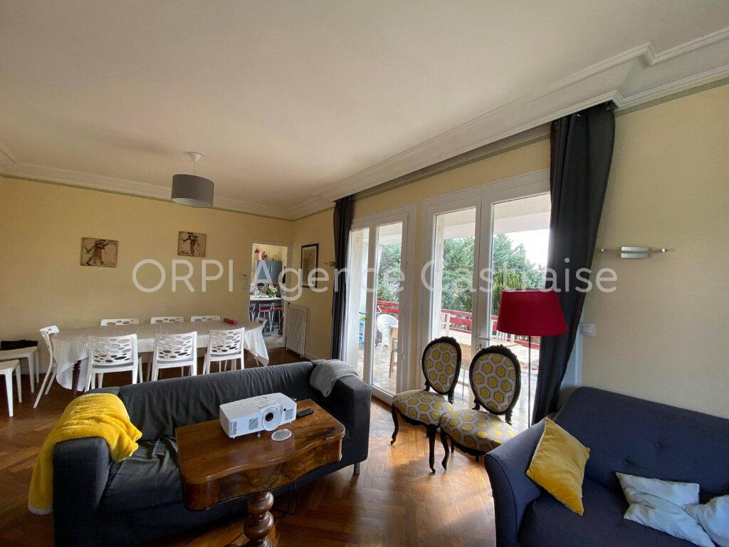 Location Maison 5 pièces à Castres - vignette-1