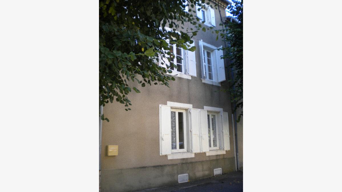 Achat Maison 5 pièces à Labruguière - vignette-1