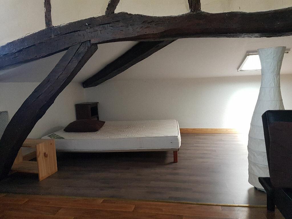 Location Appartement 1 pièce à Castres - vignette-3