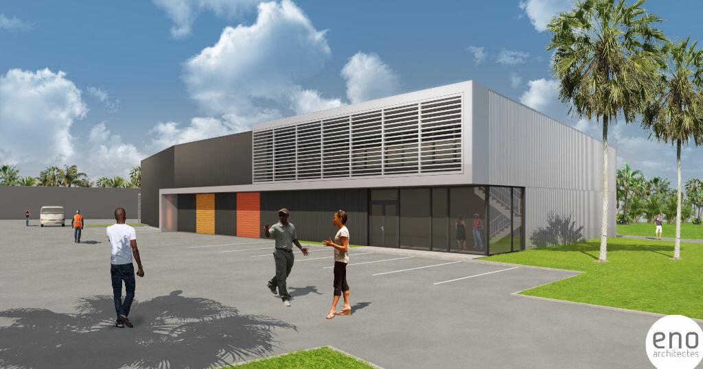 Achat Entrepôt  à Remire-Montjoly - vignette-1