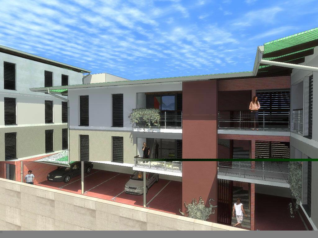 Achat Appartement 2 pièces à Cayenne - vignette-1