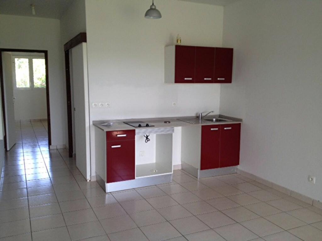 Achat Appartement 2 pièces à Remire-Montjoly - vignette-4