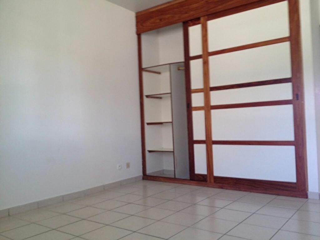 Achat Appartement 2 pièces à Remire-Montjoly - vignette-5