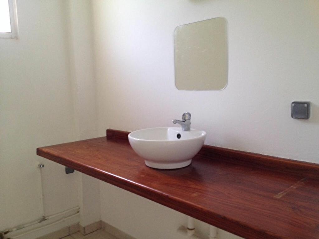 Achat Appartement 2 pièces à Remire-Montjoly - vignette-7