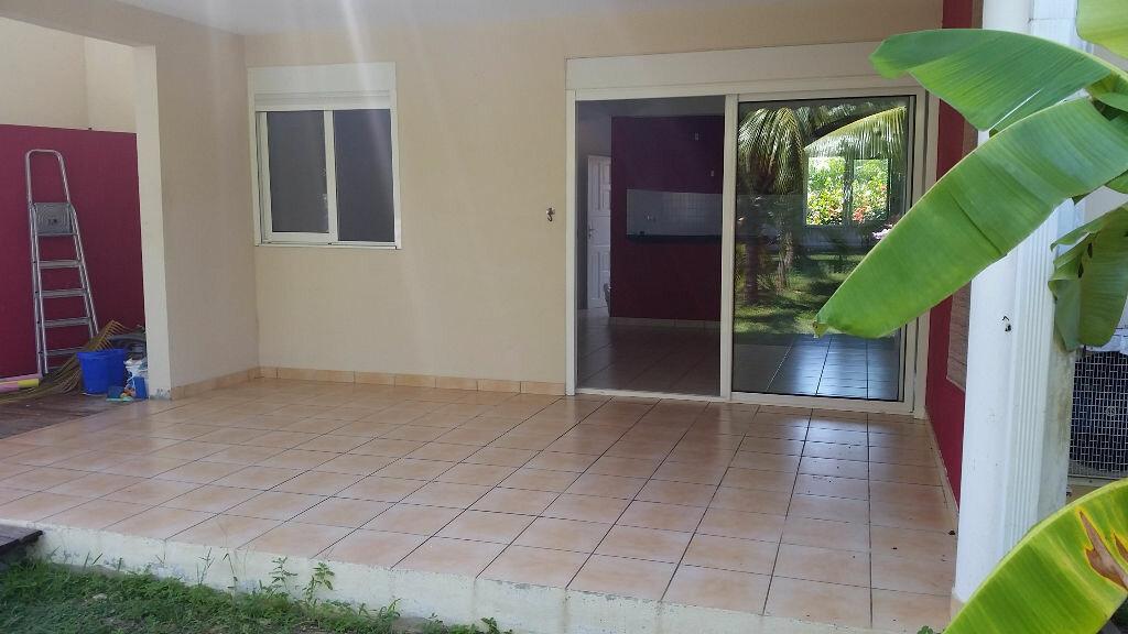Achat Appartement 3 pièces à Remire-Montjoly - vignette-1
