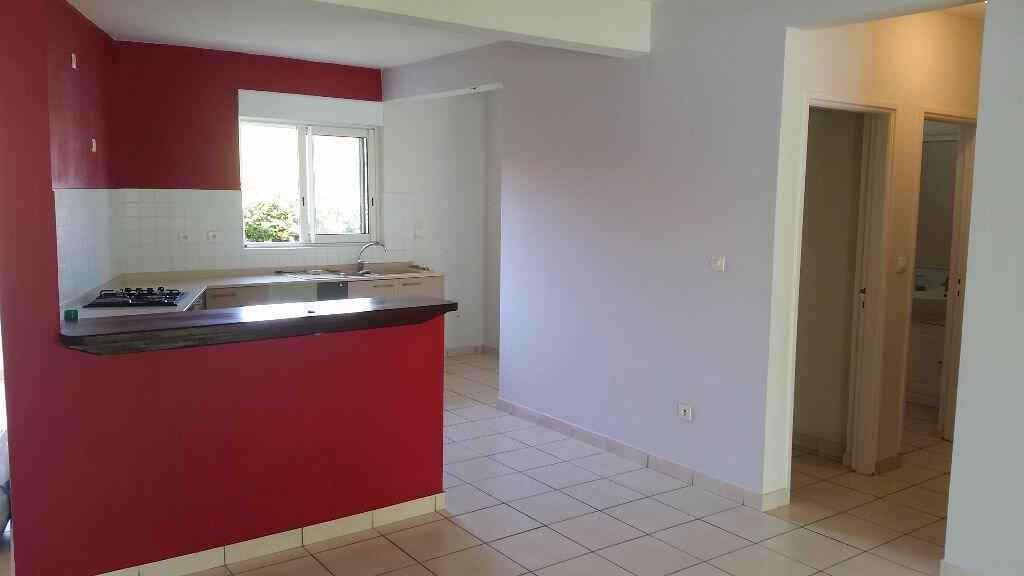 Achat Appartement 3 pièces à Remire-Montjoly - vignette-2